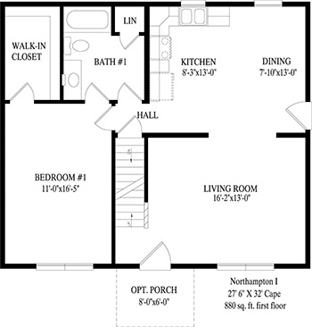 1012a also Superior Standard One Car Garage Size 5 Halston Two Car Garage Plans First Floor in addition Shop House Plans besides Crystal Creek 1 in addition Main. on modular homes with garages