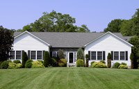 View Ranch Style Modular Homes available in MA, CT, NH, RI