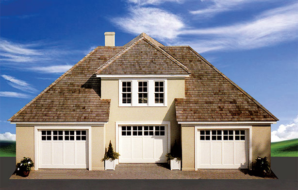 Modular garages with apartment massachusetts home design for Kit homes duplex